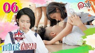LALA SCHOOL – TẬP 6 | MÙA 3 | Mon Hoàng Anh trúng sét ái tình vì cú té định mệnh với hotgirl 😍