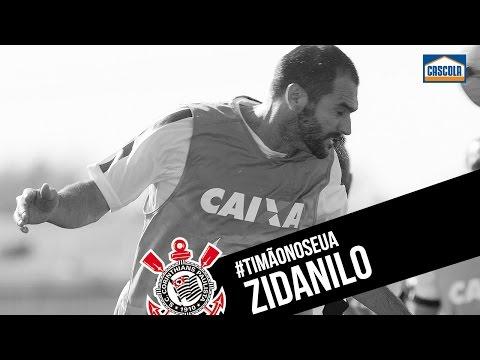 #TimãonosEUA | Zidanilo