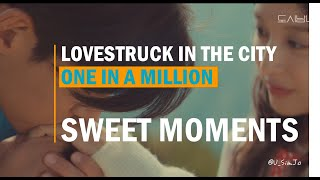 [FMV] Lovestruck in the City OST | One in a Million | 도시남녀의 사랑법 OST