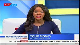 Morning Express - 5th December 2017 -  Jubilee government's Job offers