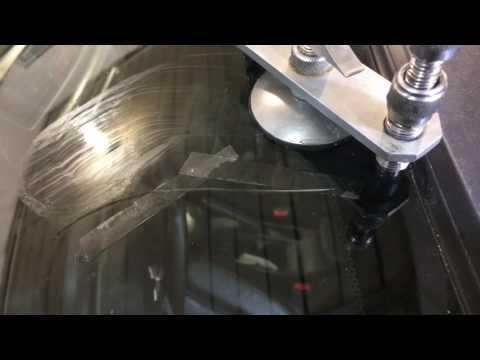 Ремонт стекол (сколов и трещин)