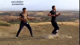 preview picture of video 'slimane karate azilal'