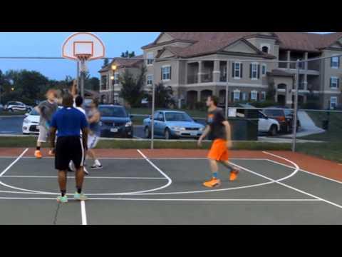 Streetball Trailer 2015 - Kansas City USA [HD]