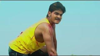 अरविन्द अकेला कल्लू  की बेस्ट एक्शन Bhojpuri फिल्म  2018 | Full HD Movie