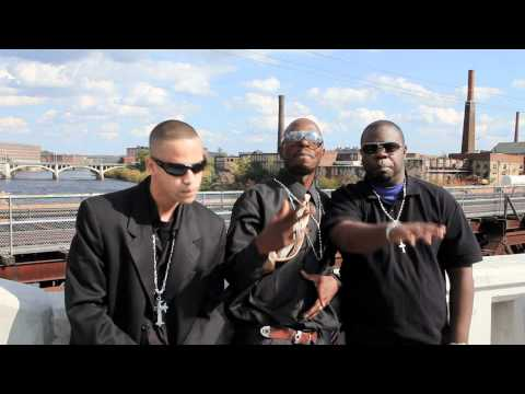 Only God Knows- Itchy Finga ft Avrex & Siniz-Ta (Official Video)