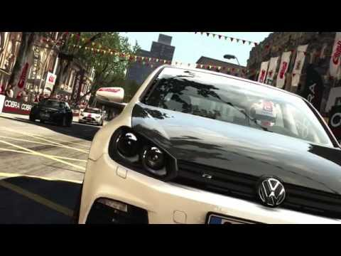 Видео № 0 из игры GRID Autosport - Black Edition [X360]