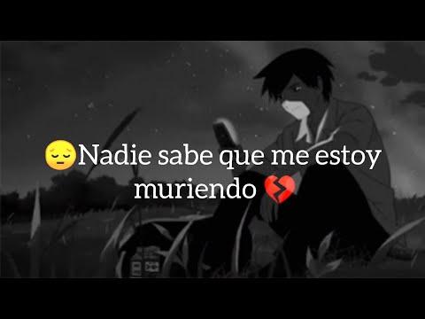 Nadie sabe😔Cuanto Yo Te Pienso😭💔Rap triste 2021 🙌💔(Cover Cheka)