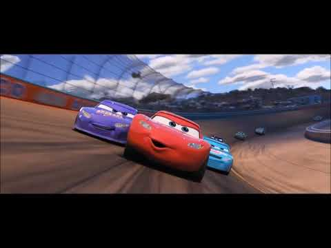 Cars Music Video - Races + More