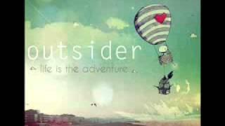 OUTSIDER -08 No Future No Life