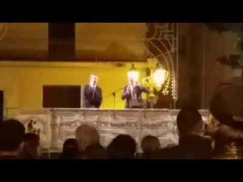 immagine di anteprima del video: comizio di apertura  - seconda parte