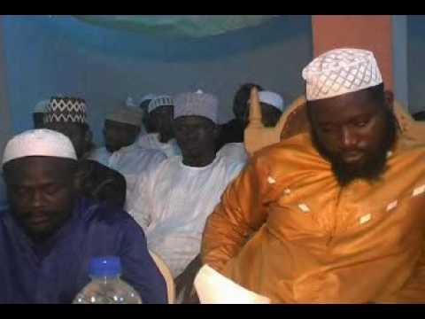Oro Ikunle ninu Islam Q&A   Sheikh Abdur Rauf Ballo