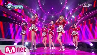 [HELLOVENUS - Mysterious] KPOP TV Show | M COUNTDOWN 170126 EP.508