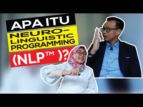 APA ITU NEURO LINGUISTIC PROGRAMMING ( NLP ) ? - YouTube