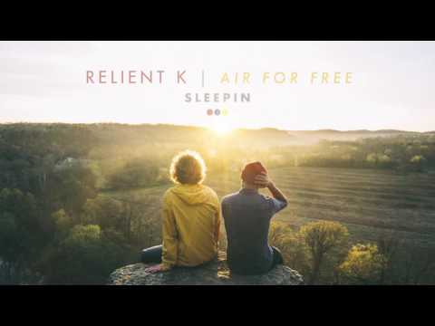 Relient K | Sleeping (Official Audio Stream)