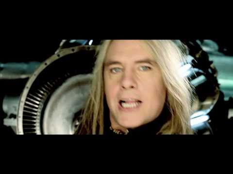 Wicked Sensation - My turn to fly - featuring Andi Deris from Helloween