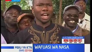 Mbiu ya KTN:  EU yazungumza kuhusu uchaguzi