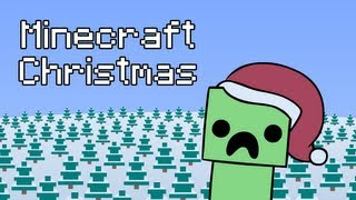 Area 11 & Simon - Minecraft Christmas