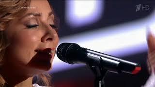 ТОП 10 / Украинские песни на Российском голосе