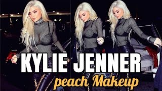 Kylie Jenner Makeup  Step By Step