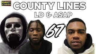 LD (67) & ASAP -Jailed in County Lines Case #Brixton #MusicNews