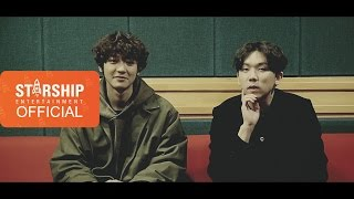 [Making Film] 정기고(Junggigo) X 찬열(CHANYEOL) - Let Me Love You