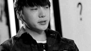 G-Dragon's Reaction for We Broke Up (LOL)