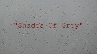 """Shades Of Grey, Hal Osmun (""""2002"""" Cover)"""