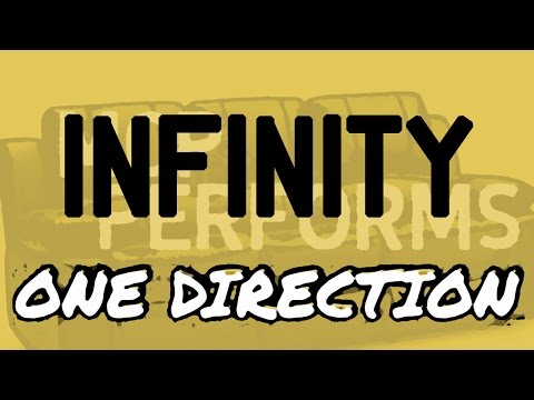Infinity – One Direction [cover by Molotov Cocktail Piano]