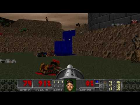 Steam Community :: Guide :: A Crush Course on Doom