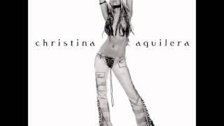 Christina Aguilera: Fighter (w/ lyrics in description)