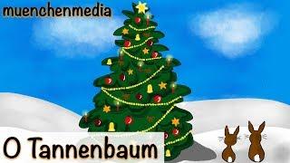 Muenchenmedia - O Tannenbaum (Lyrics)