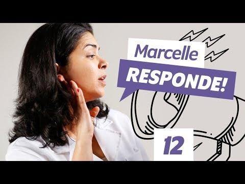 Imagem ilustrativa do vídeo: O QUE PODE CAUSAR CÃIBRAS? | Marcelle comenta #12