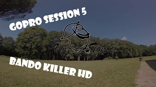Bando Killer HD | GoPro Session 5 | Vol libre FPV en Vendée