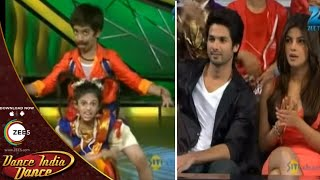 DID L'il Masters Season 2 June 02 '12 - Rishi & Shreya A.