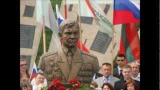 Приднестровье, г.Бендеры 1992г.