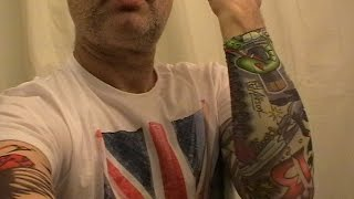 Fake Sleeve Tattoo Review & Demonstration