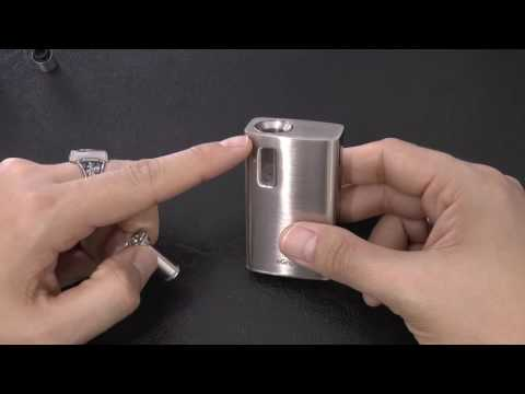 Joyetech eGrip II Tutorial
