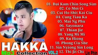 LAGU HAKKA SINGKAWANG 2019 || HAKKA PITTON SKW FULL ALBUM