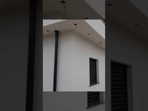immagine di anteprima del video: Installazione Illuminazione Esterna Villetta con Tecnologia Led