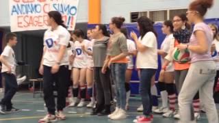 preview picture of video 'Calenzano Volley, la Prima Divisione vola in Serie D!'