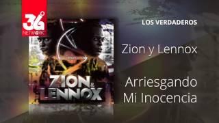 Arriesgando Mi Inocencia - Zion y Lennox (Video)