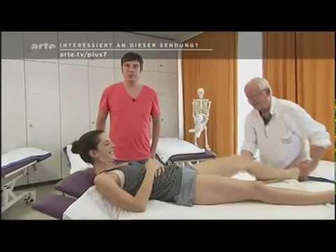 Die Behandlung der chronischen Prostatitis St. Petersburg