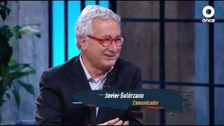 Todos a bordo - Comunicador. Javier Solórzano