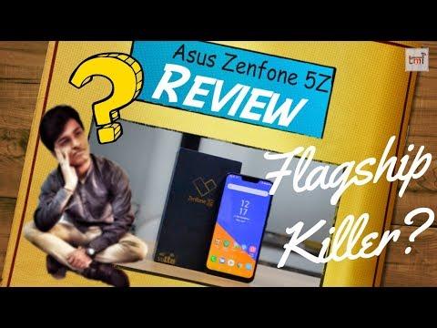 Zenfone 5Z Review: Flagship Killer or hype?