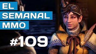 El Semanal MMO 109 - Lanzamiento de Defiance 2050, fecha para el Monster Hunter World, y otros...