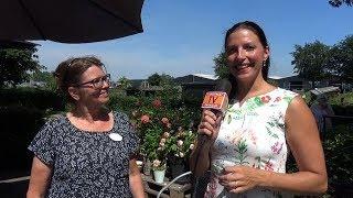 Het Werkbezoek - De Vossenberg in Kaatsheuvel (Langstraat TV)