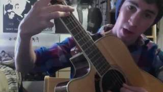 How to play Lost and Found - Eve 6