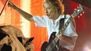 "AC/DC - ROCK 'N' ROLL DAMNATION - Lisbon 07.05.2016 (""Rock Or Bust""-Worldtour 2016)"