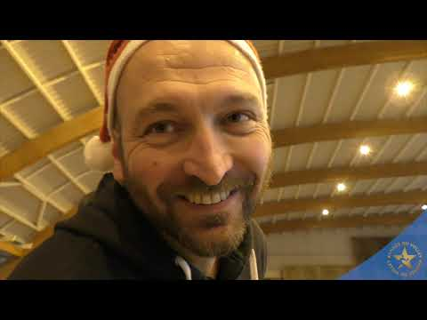 Noel des Volleyeurs :)