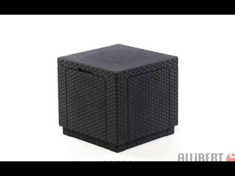 Allibert Cube 360